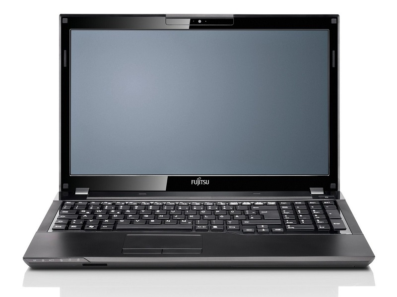 Fujitsu Lifebook AH552/SL