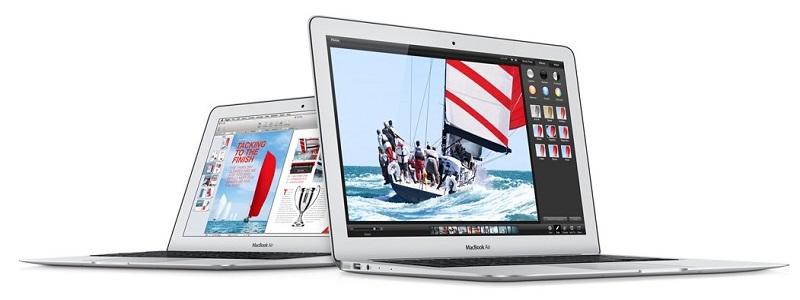 MacBook Air računari