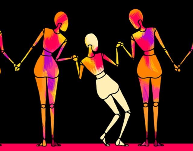 Ogledalo žene – odrazi stvarnosti njene