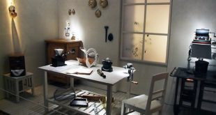 Život uoči elekrifikacije u Srbiji