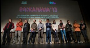 Balkanima - dobitnici nagrada