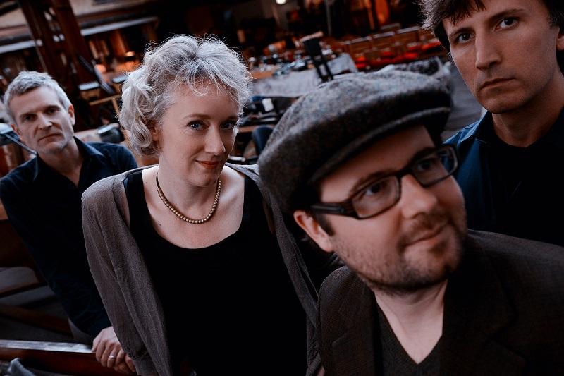 Belgrade Jazz Festival - Hülsmann 3 with Tom Arthurs
