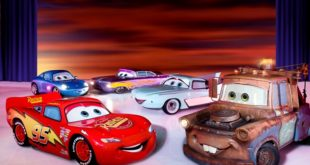 Disney on Ice: Automobili