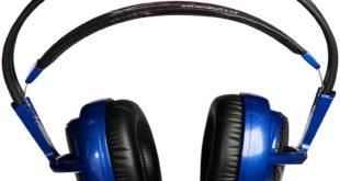 Kingston Siberia V2 HyperX