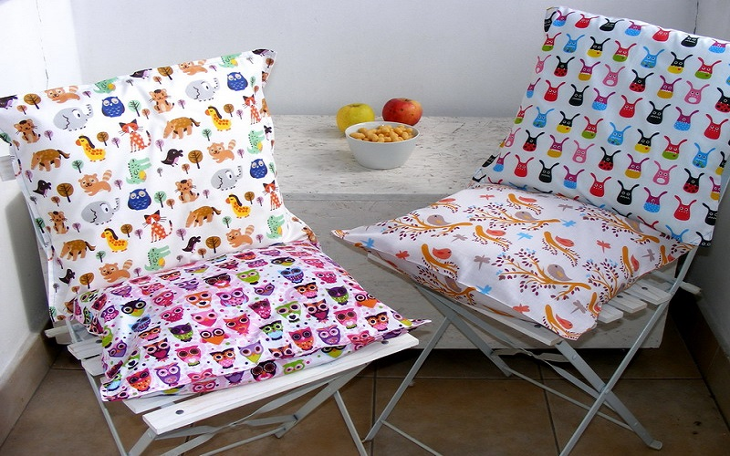 Moda za kuću - Happy Pillows