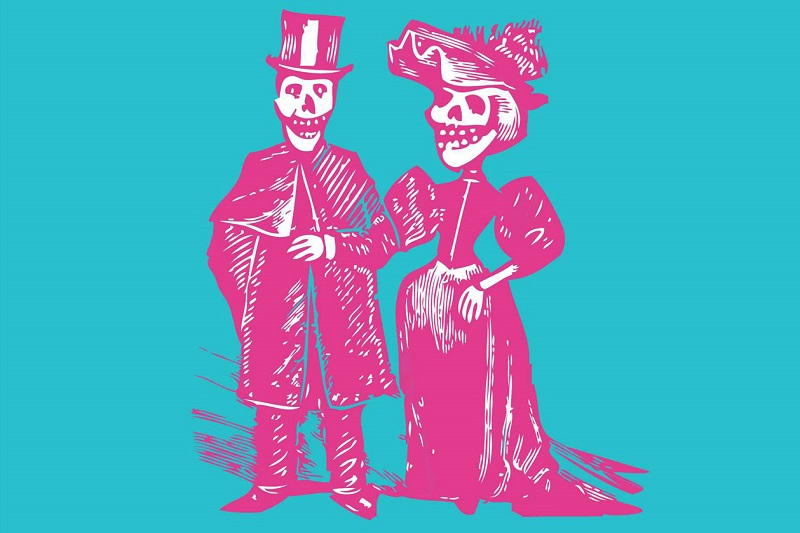 Hose Guadalupe Posada - Smrt je dozvoljena