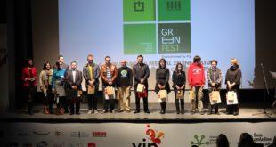 Green Fest - dodela nagrada