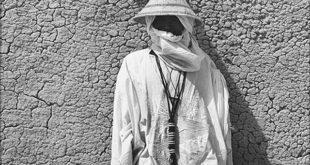 Marli Šamir - Južno od Sahare
