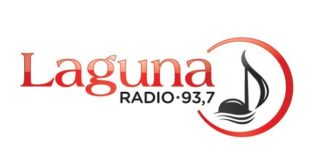 Radio Laguna - logo