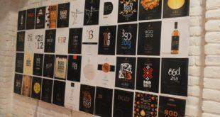 Rakija fest - izložba etiketa