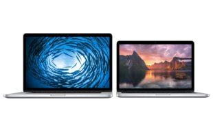MacBook Pro računari - Retina 2013