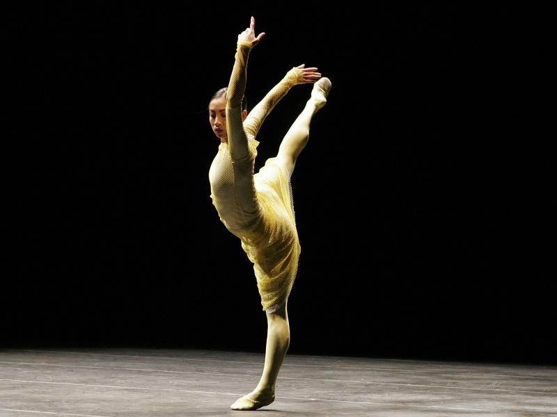 Balet Ženeve