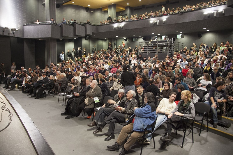 Festival autorskog filma - zatvaranje