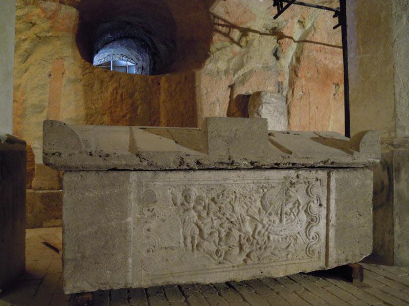 Jonin sarkofag