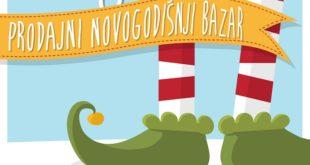 Novogodišnji bazar
