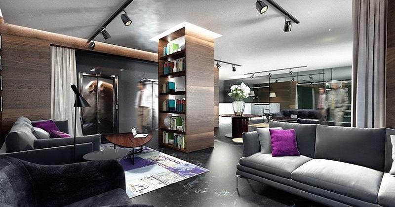 88 Rooms Hotel Beograd