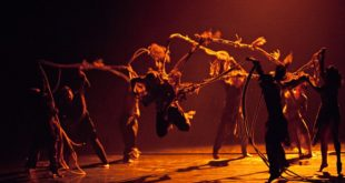 Beogradski festival igre - Trupa Akrama Kana