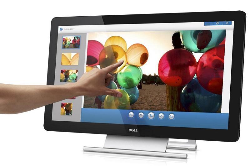 Dell - IPS monitor