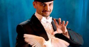 Igorov magični spektakl
