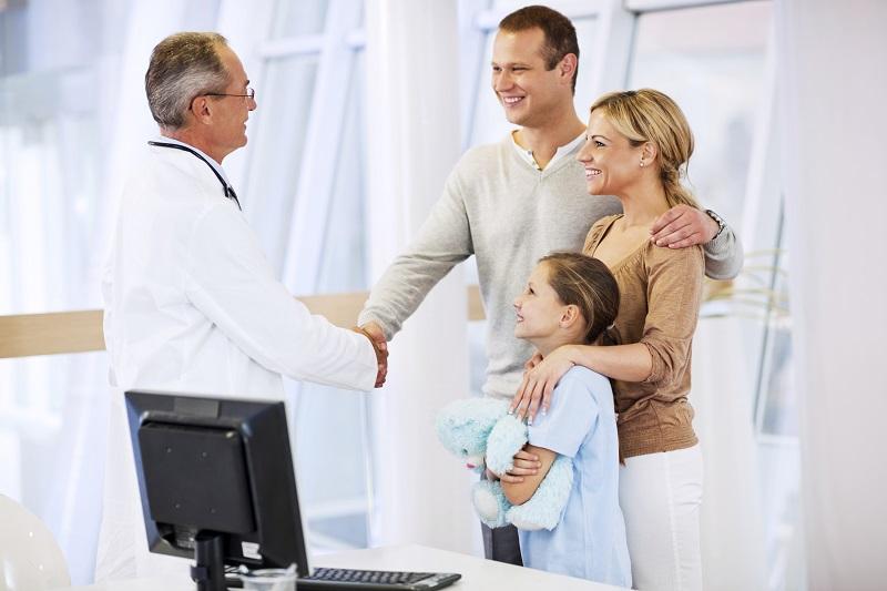 Kancelarija za zaštitu prava pacijenata (ilustracija)