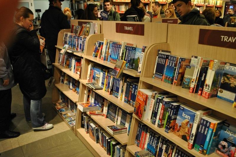 Delfi knjižara