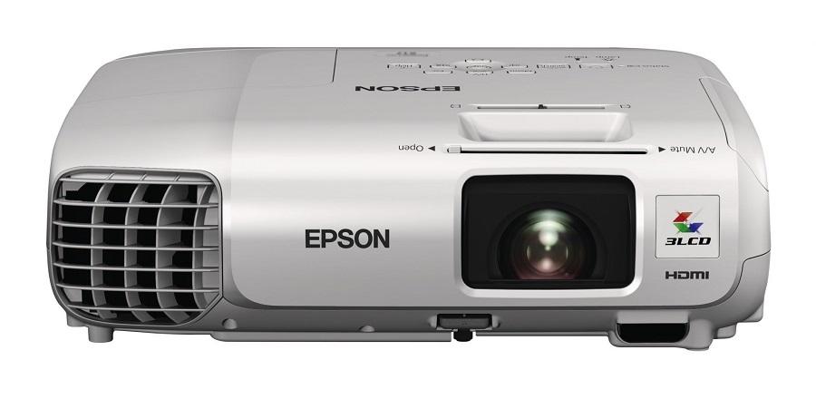 Epson EB-X20