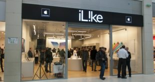 iLike - Apple Premium Reseller prodavnica