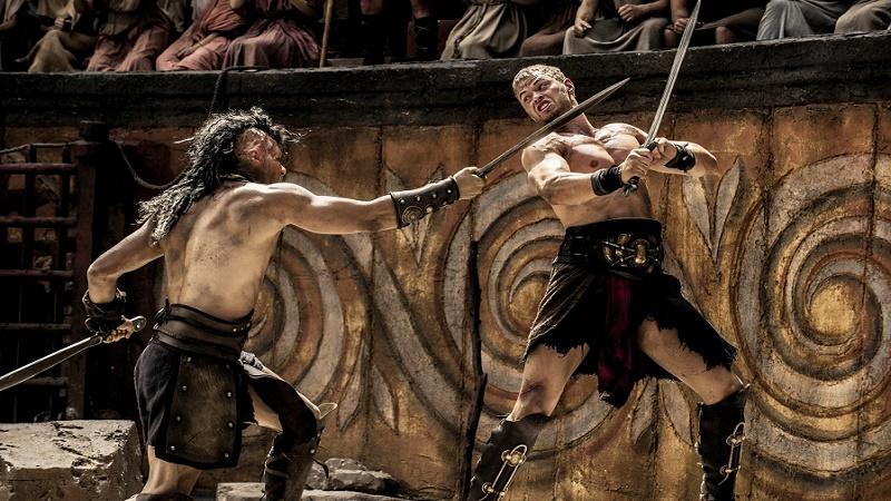 Legenda o Herkulu
