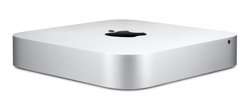 Apple: Mac Mini