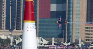 Air Race - Abu Dabi