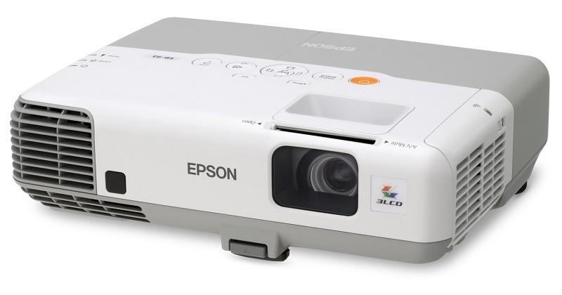 Epson EB-93H projektor