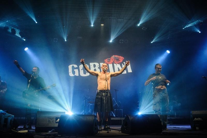Goblini (foto: Marko Ristić)