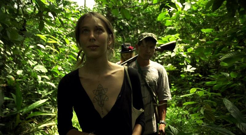J....e za spas šuma