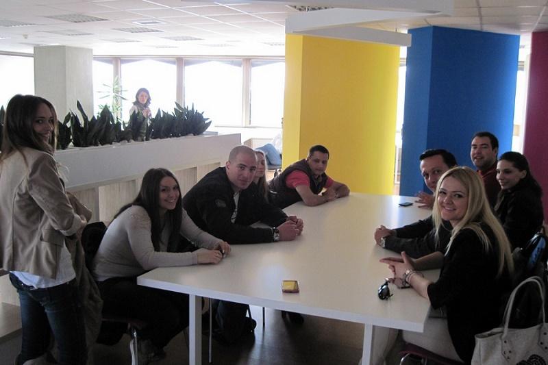 Kancelarija za mlade