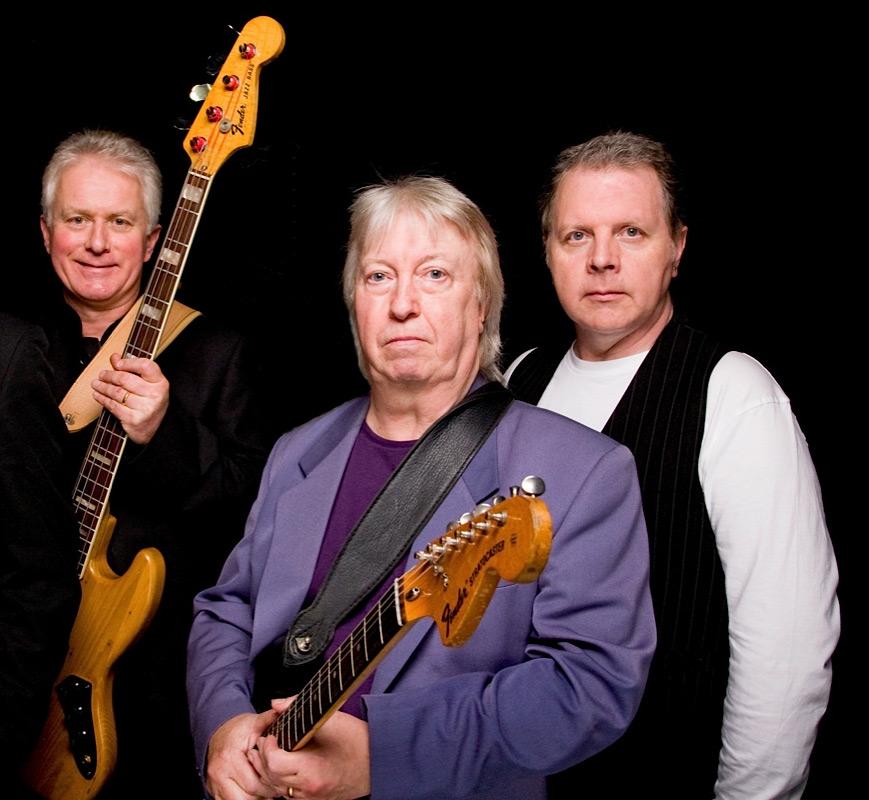 Norman Beaker Band