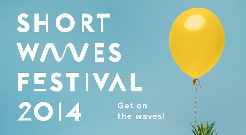 Shortwaves 2014