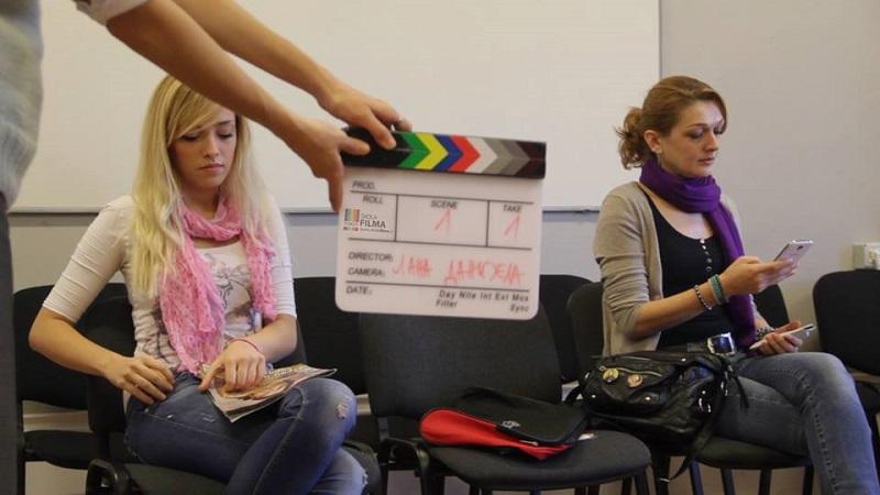 Škola filma