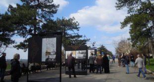 Kalemegdan: Verski objekti u Beogradu