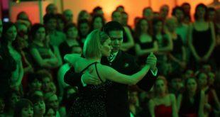Belgrade Tango Encuentro