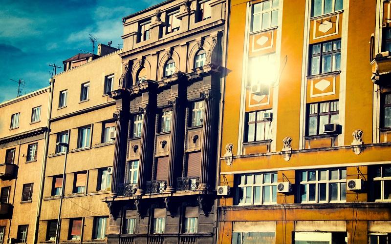 Beograd - šta nije u redu sa ovom fotografijom???