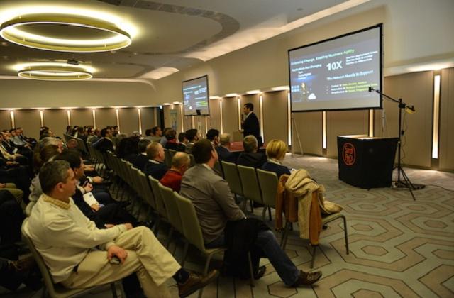 Konferencija Net@Work 2014