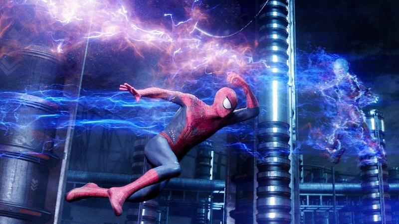 Čudesni Spider-Man 2