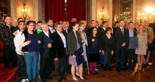 Dobitnici Nagrada grada Beograda