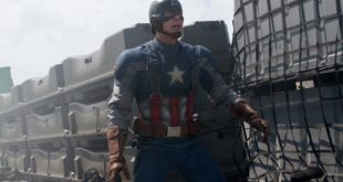 Kapetan Amerika – Zimski vojnik