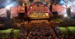 Koncert letnje noći (fotografija: Foto Schuster)