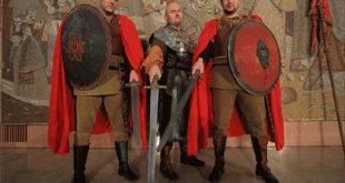 Kraljevski red vitezova