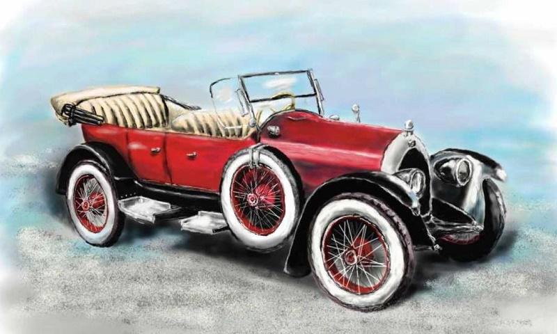 Skup Uduženja istoričara automobilizma