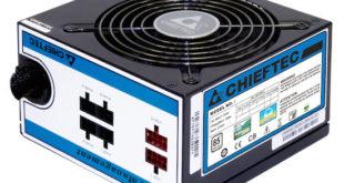 Chieftec - CTG-650C
