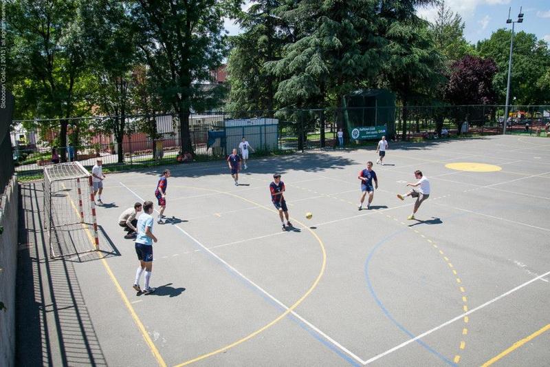 Dani sporta (foto: ESTIEM LG Beograd)