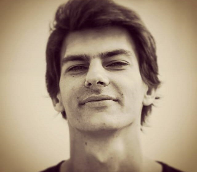 DJ Mariano Mateljan